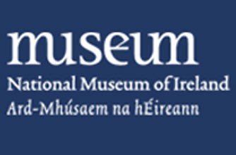 National Museums of Ireland, Dublin