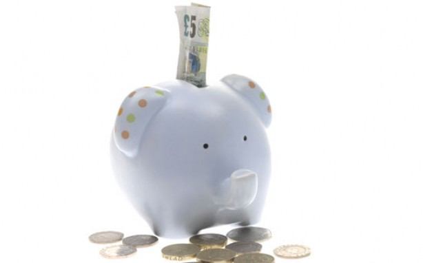Money-saving tips for mums: Put your savings in an ISA