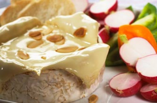Hairy Bikers' baked Brie recipe, for the World Cup