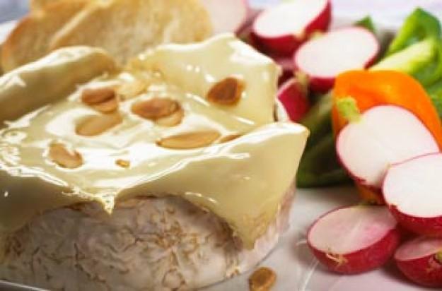 Рецепты с сыром бри