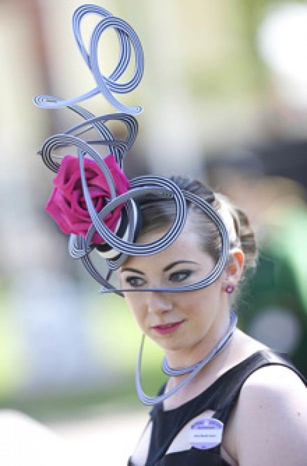 Royal Ascot: How to wear a hat guide
