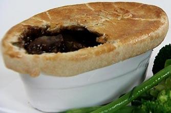 Gizzi Erskine's meat pot pies recipe - goodtoknow