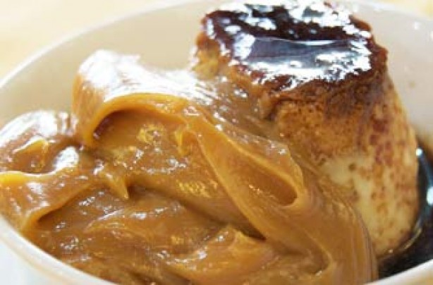 Hairy Bikers' dulce de leche recipe for the World Cup