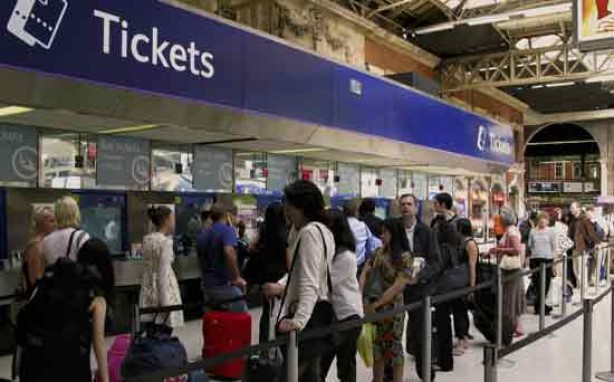 Money saving tips: Shop around for your train tickets