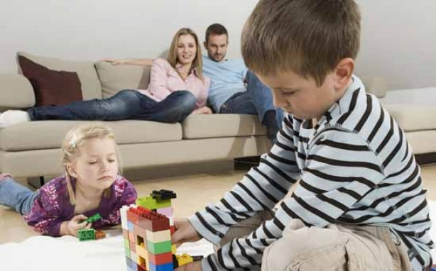 Money saving tips: Swap toys with other families