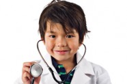 Child-doctor