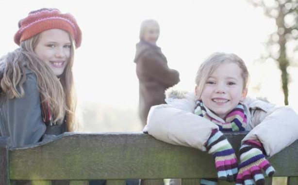 Money saving tips for mums: Local council free kids' events