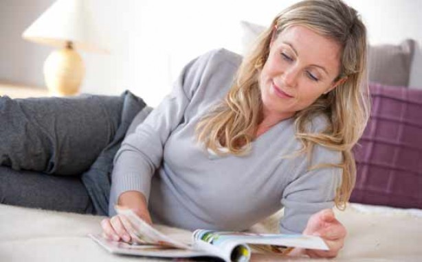 Money saving tips for mums: Subscribe to your favourite magazine