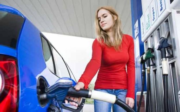 Money saving tips for mums: Get cheaper petrol