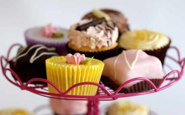 Money saving tips for mums: Make other party food