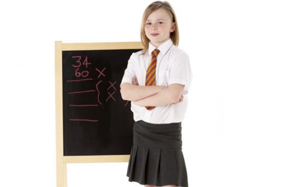 Money saving tips for mums: Don't buy too much school uniform kit