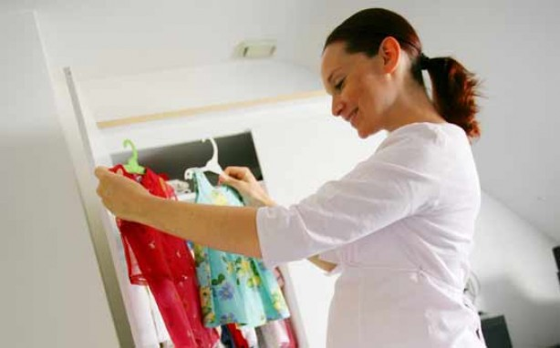 Money saving tips for mums: Go to NCT sales