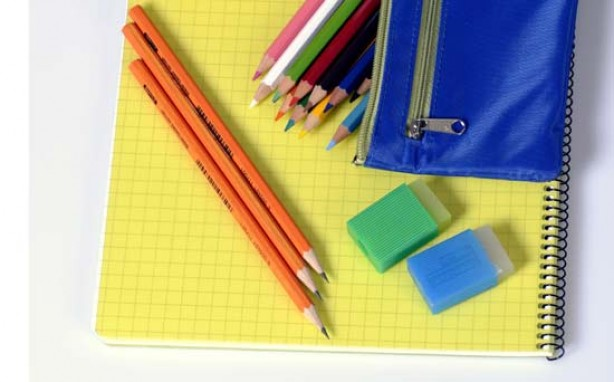 Money saving tips for mums: Save on kids' stationery
