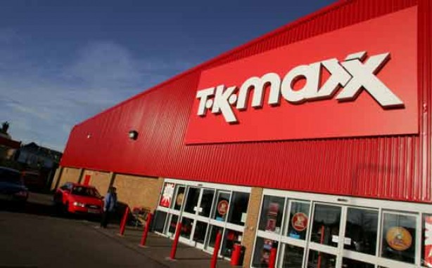 Money saving tips for mums: Go to TK Maxx