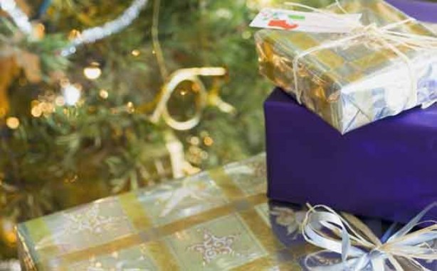Money saving tips for mums: Secret santa