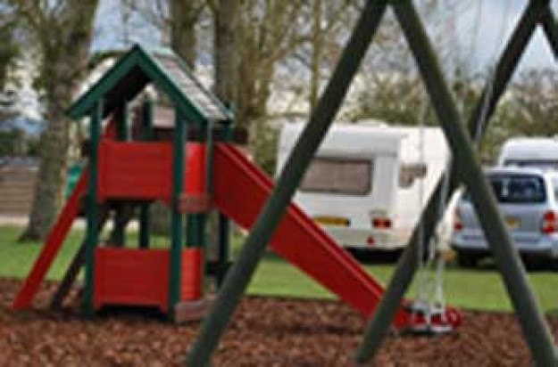 UK camping guide: Upper Carr Holiday Park