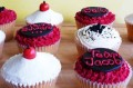 Twilight cupcakes recipe