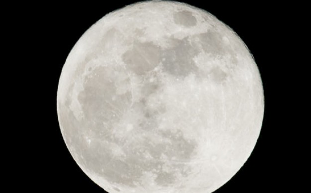 Boy or girl: how to tell full moon