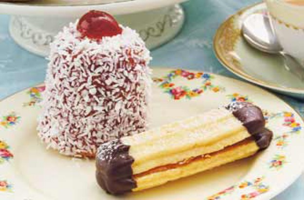 Viennese Fingers Recipe Goodtoknow