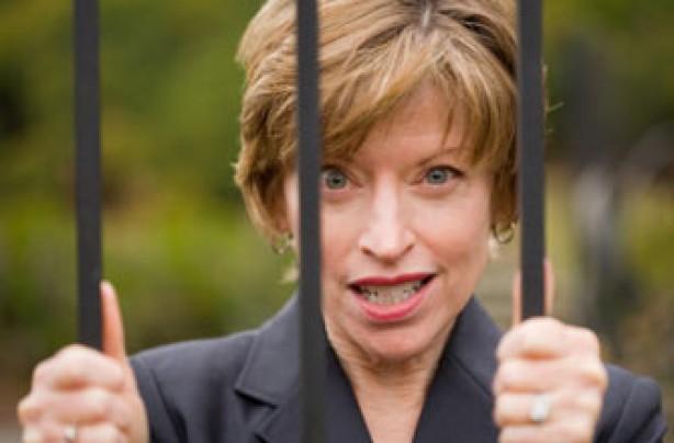 Teacher in prison