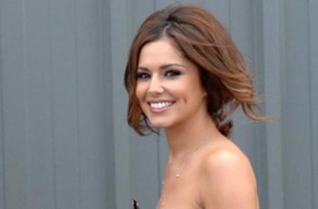 Celeb gossip: Cheryl Cole