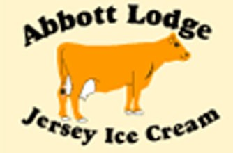 Days out: Abbott lodge jersey ice cream