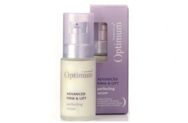 Superdrug's Optimum cream