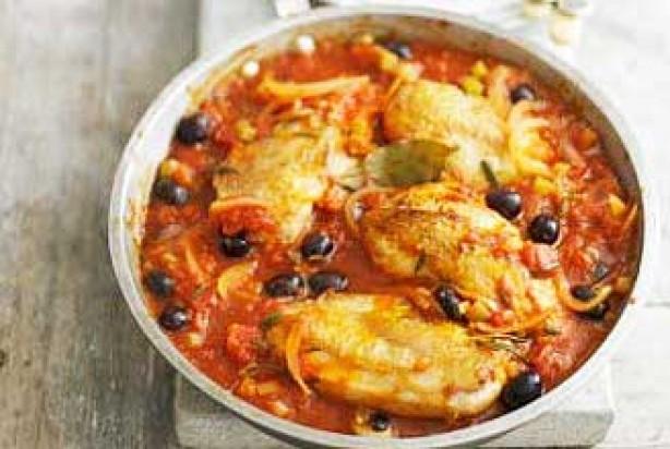 chicken ii recipe easy italian chicken ii just as easy to prepare as ...