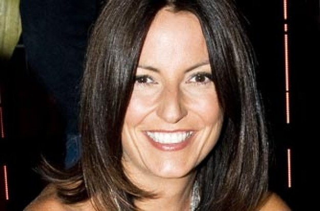 Davina McCall, 'Big Brother' 30 Jul 2010