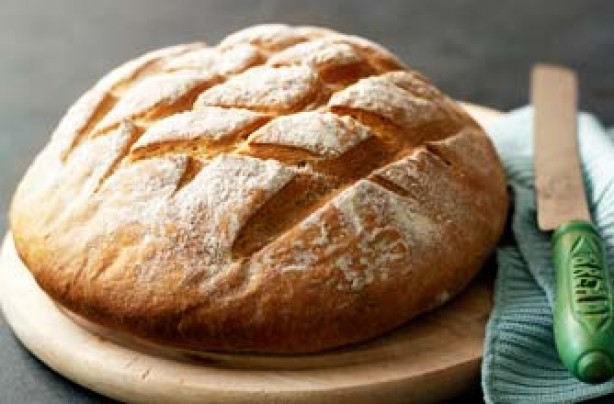 Paul Hollywood's cob loaf recipe