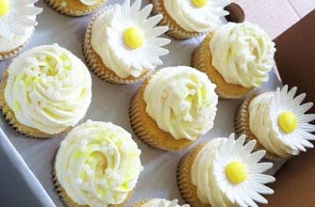 Libbie's vanilla cupcakes recipe