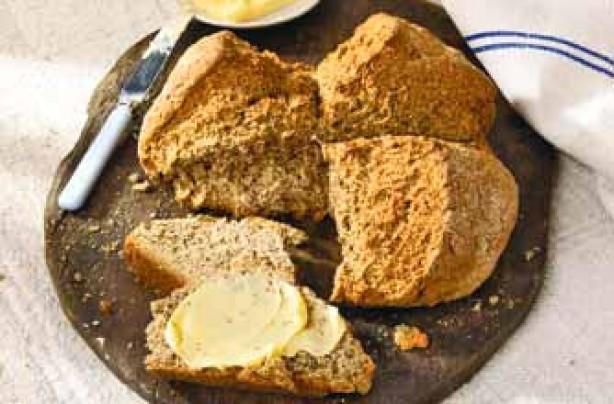 Woman's Weekly soda bread