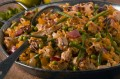 Spanish-Paella-quorn recipe, recipes