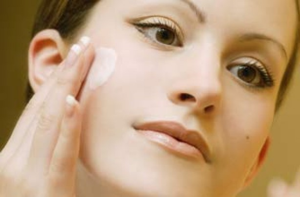 Anti-ageing secrets - foundation
