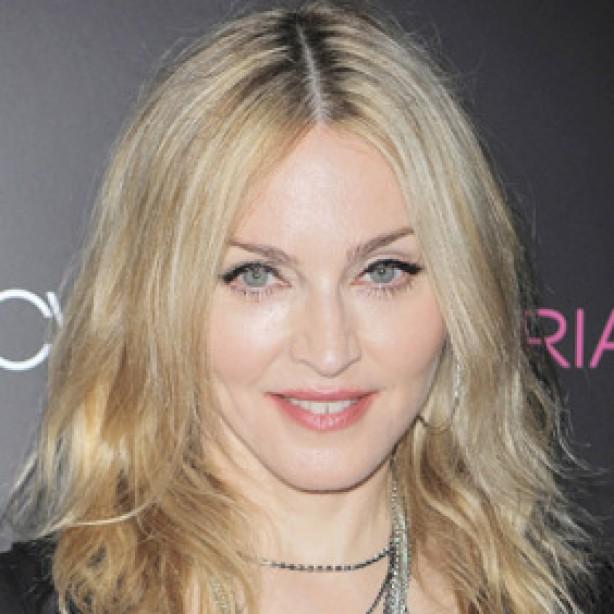 Madonna - older