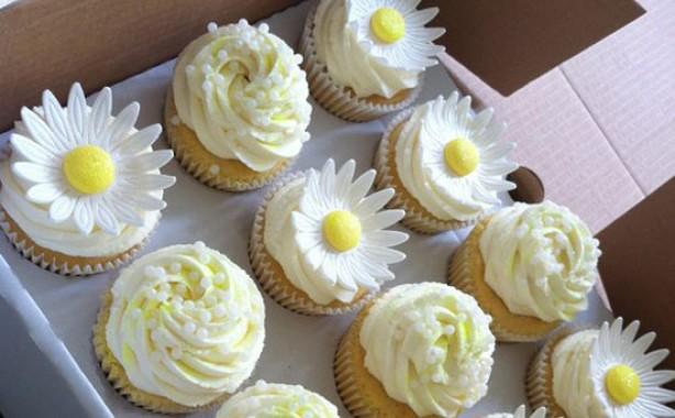 Your cupcake recipes