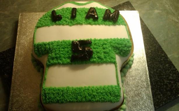 Your birthday cakes