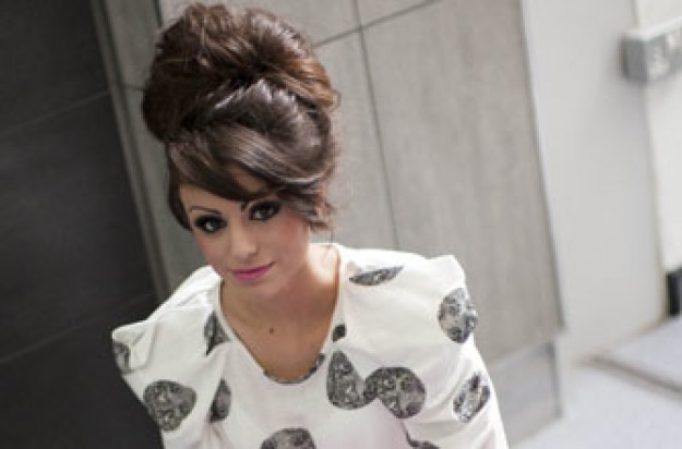 X factor, Cher Lloyd