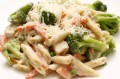 Pasta with vegetables, Change4Life