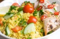 Speedy chicken couscous, Change4Life