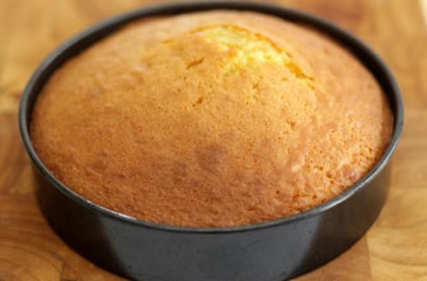 baking cake tip