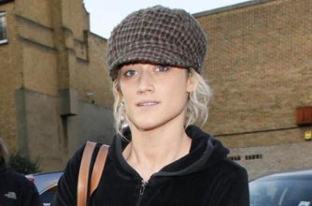 X Factor: Katie Waissel