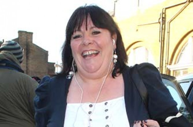 X factor: Mary Byrne