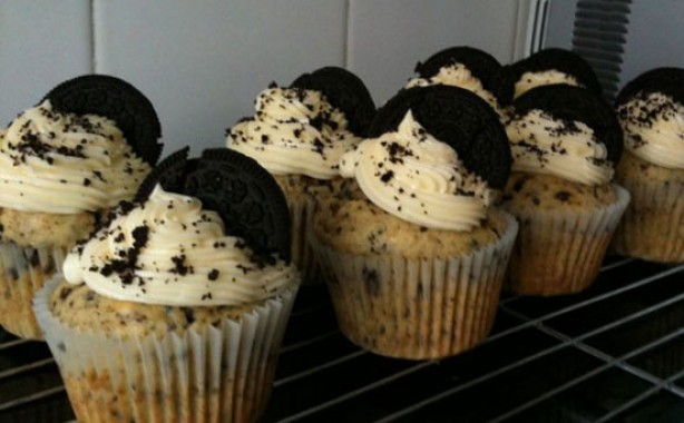 Your cupcake pictures
