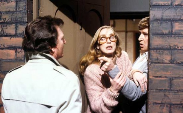 Coronation Street 50th anniversary: Deirdre, Ken and Mike love triangle