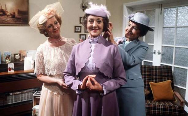 Coronation Street 50th anniversary: Mavis and Derek's near nuptials