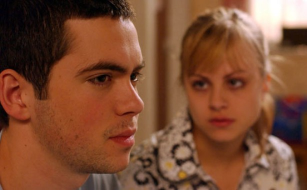 Coronation Street 50th anniversary: Todd comes out