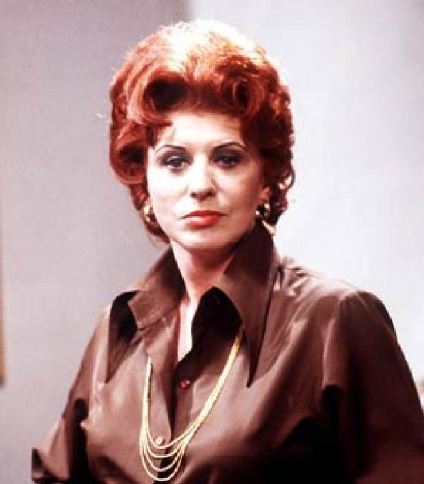 Coronation Street 50th anniversary: Elsie Tanner