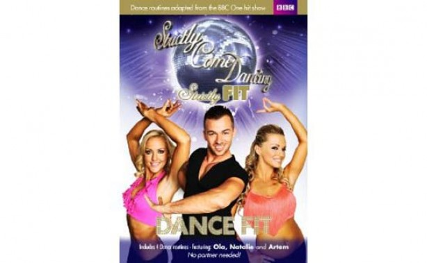 Strictly Come Dancing - fitness DVD