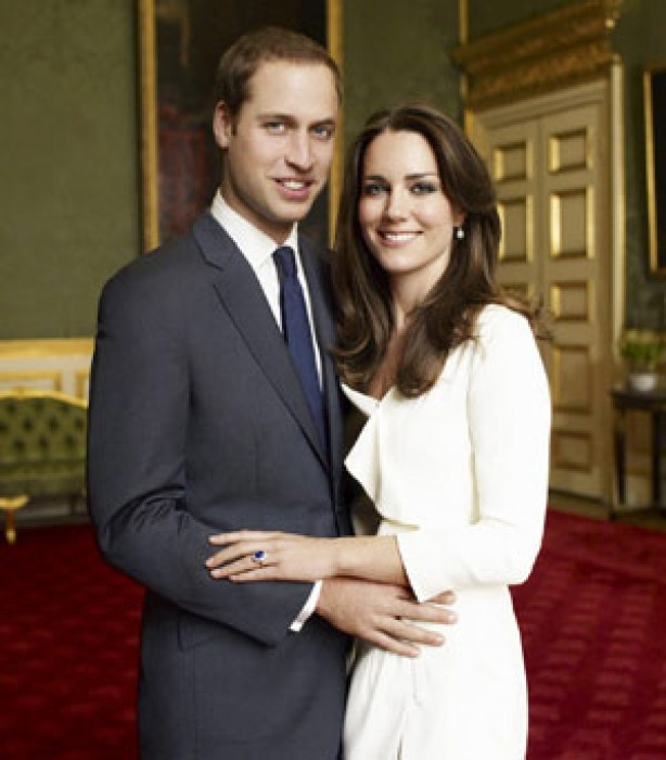 Kate Middleton: 2010